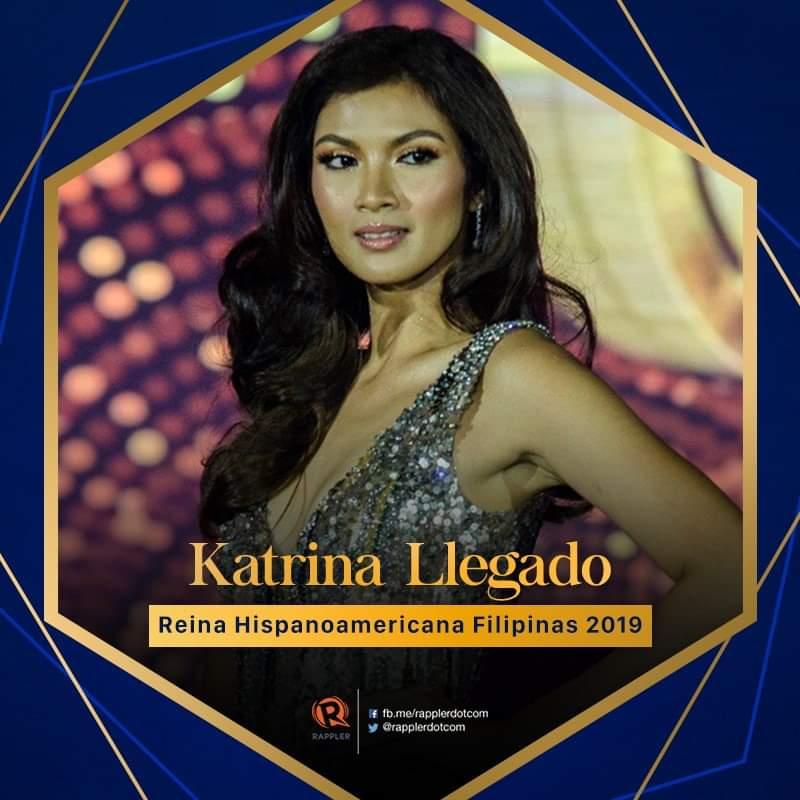 Reina Hispanoamericana Filipinas 2019: Katrina Llegado Fb_10621