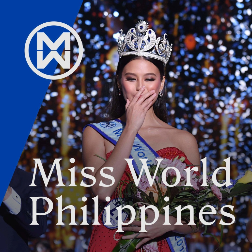 Miss World Philippines 2019: Michelle Dee  Fb_10636