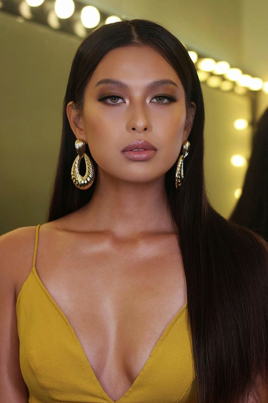 Miss World Philippines 2019: Michelle Dee  Fb_10641