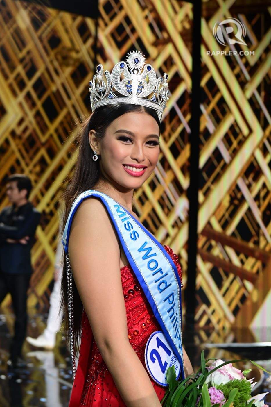★★★★★ ROAD TO MISS WORLD 2019 ★★★★★ - Page 3 Fb_10642