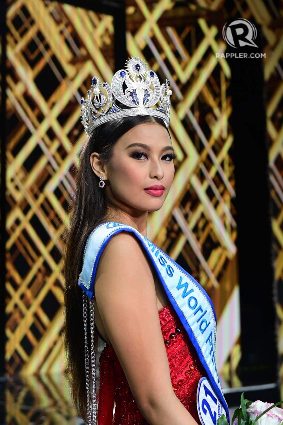 Miss World Philippines 2019: Michelle Dee  Fb_10643