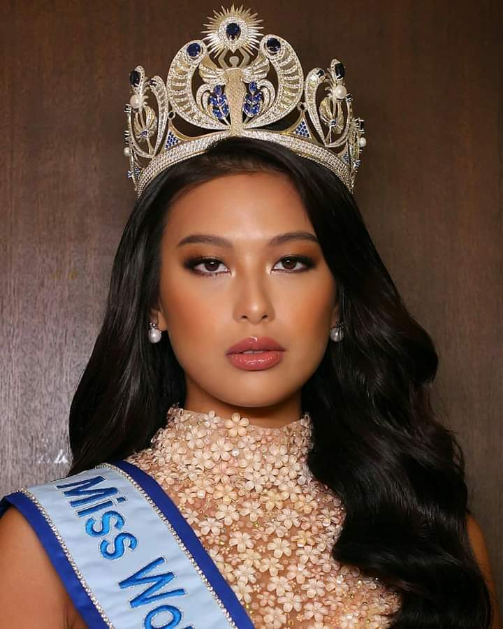 Miss World Philippines 2019: Michelle Dee  Fb_10697