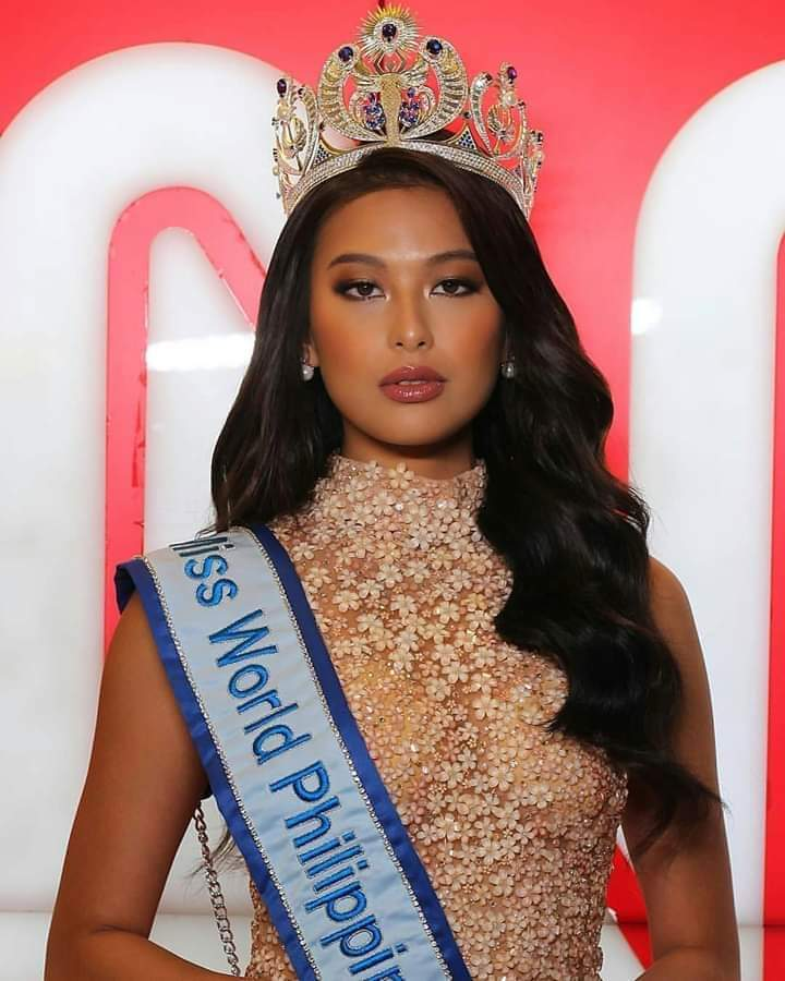 Miss World Philippines 2019: Michelle Dee  Fb_10698