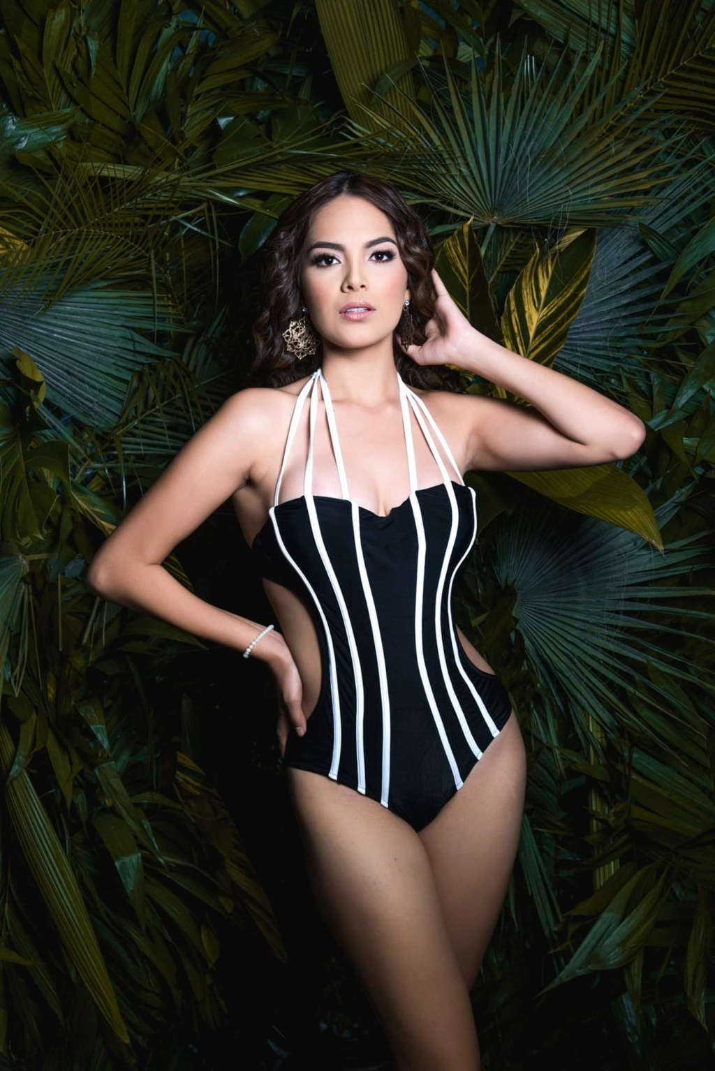 Round 23rd : Miss México 2019 Fb_10733
