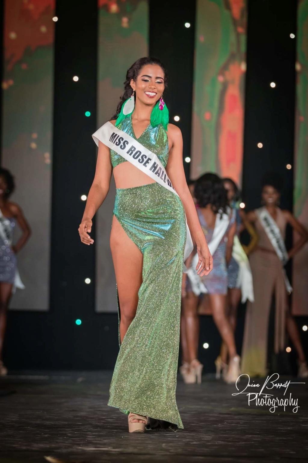 Iana Tickle Garcia (JAMAICA 2019) Fb_10762