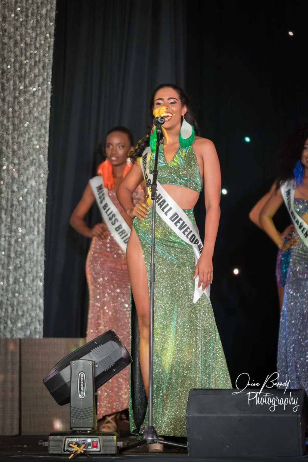 Iana Tickle Garcia (JAMAICA 2019) Fb_10763