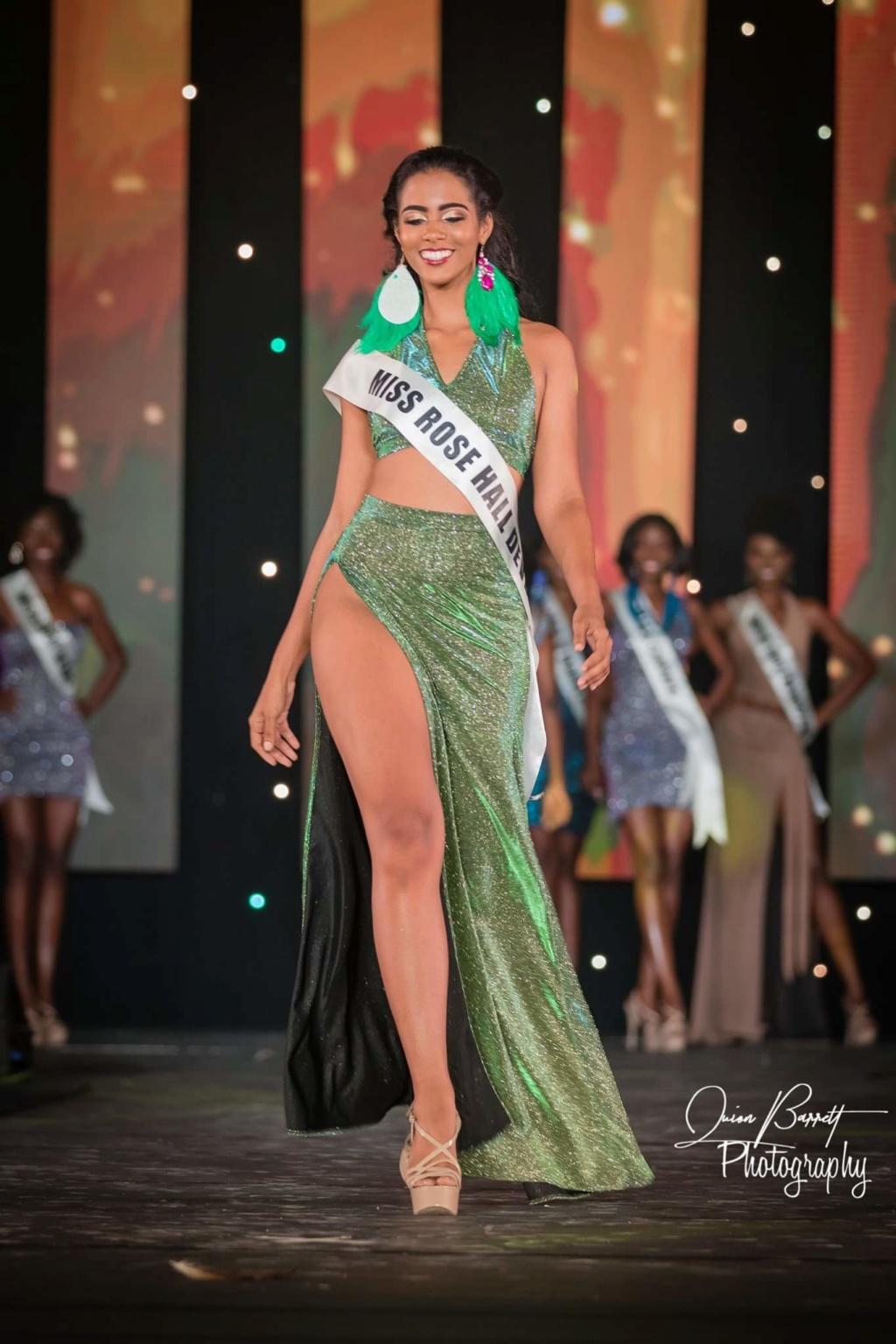 Iana Tickle Garcia (JAMAICA 2019) Fb_10766
