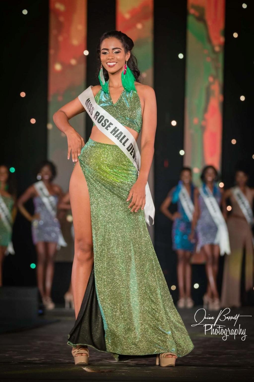 Iana Tickle Garcia (JAMAICA 2019) Fb_10768