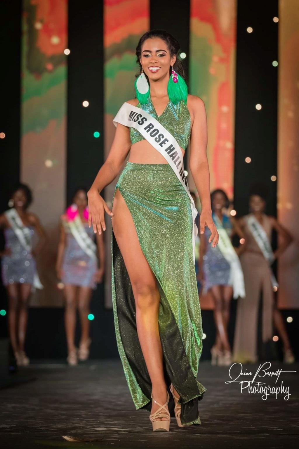 Iana Tickle Garcia (JAMAICA 2019) Fb_10769