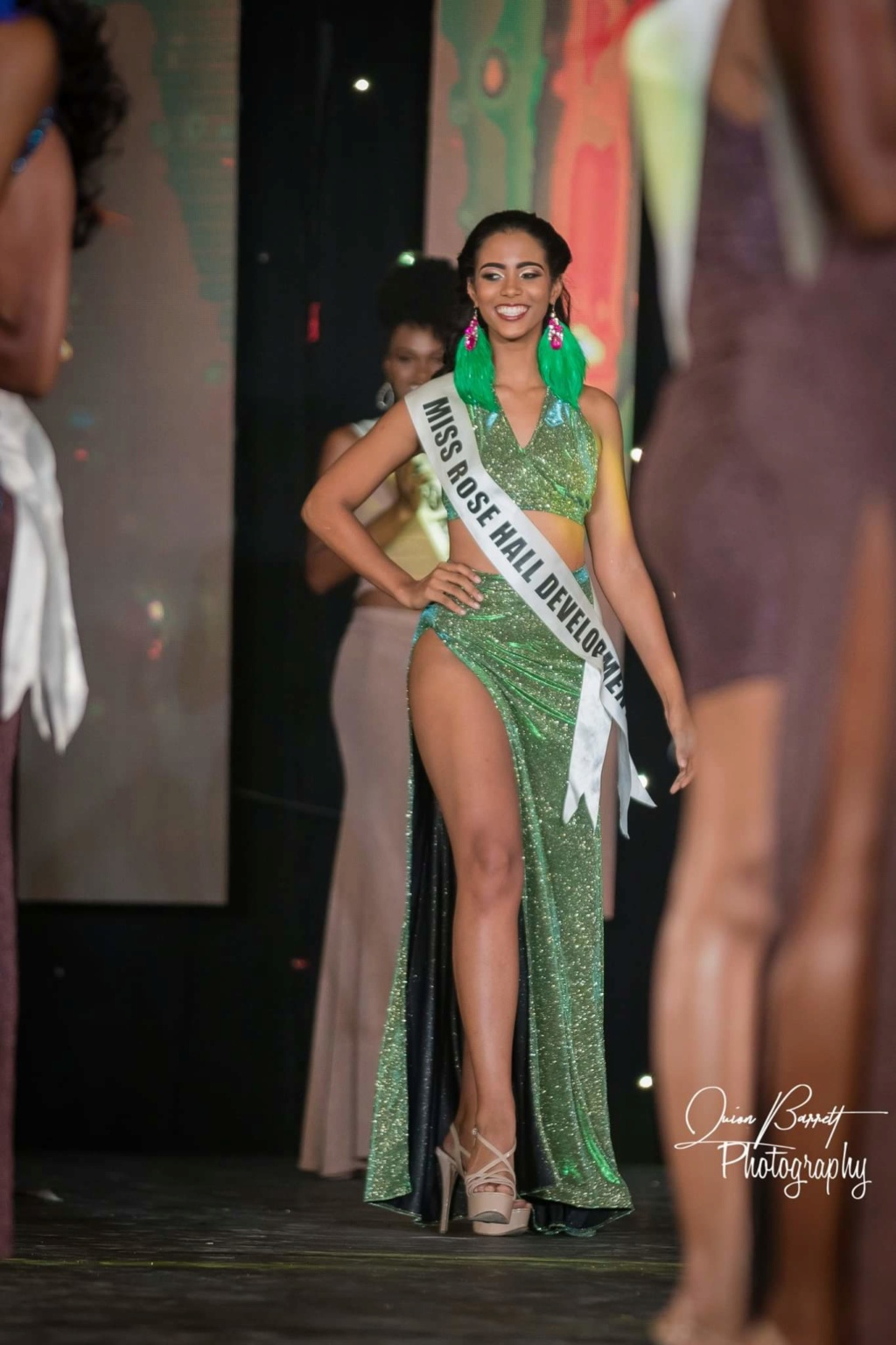 Iana Tickle Garcia (JAMAICA 2019) Fb_10770