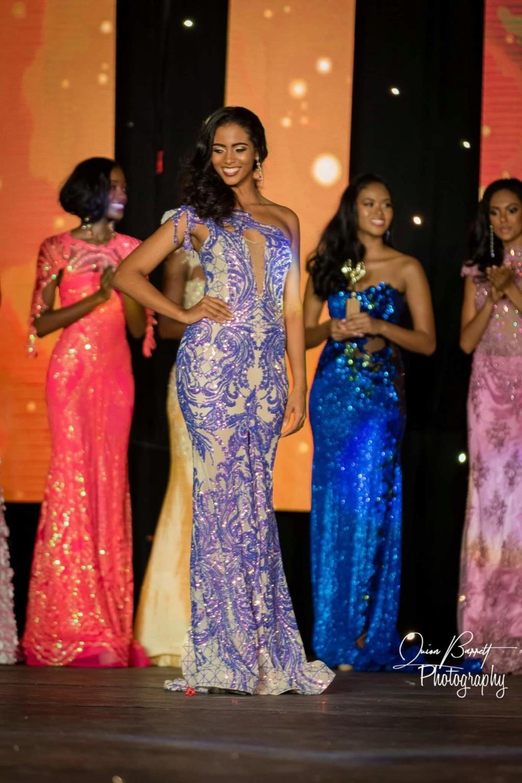 Iana Tickle Garcia (JAMAICA 2019) Fb_10791