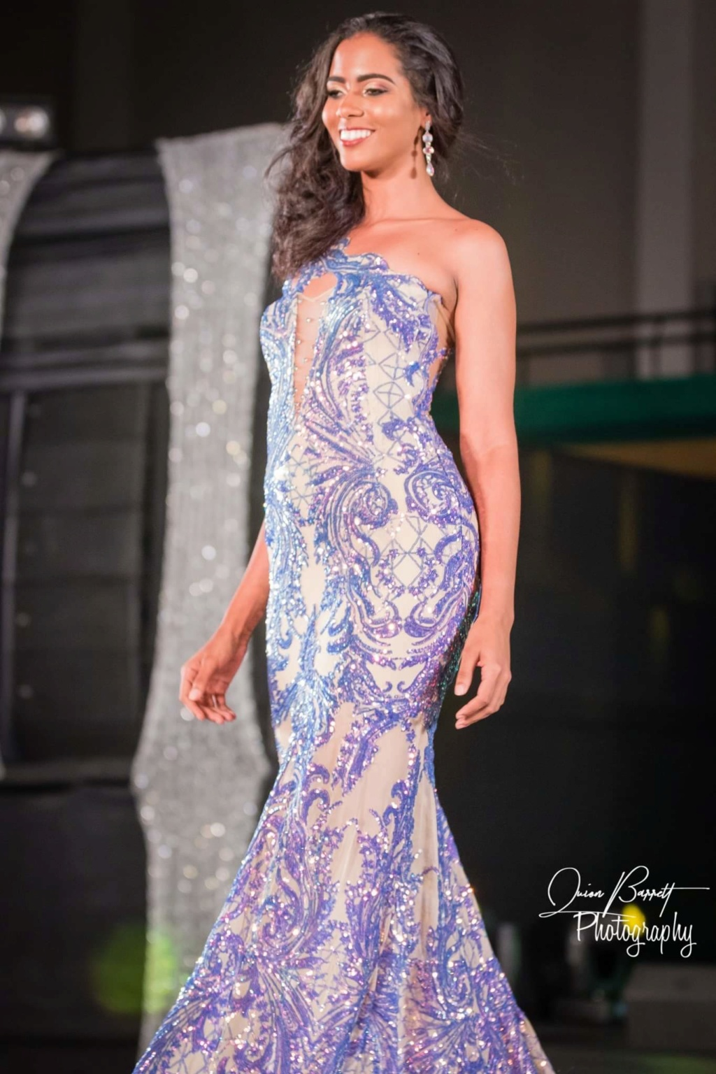 Iana Tickle Garcia (JAMAICA 2019) Fb_10794