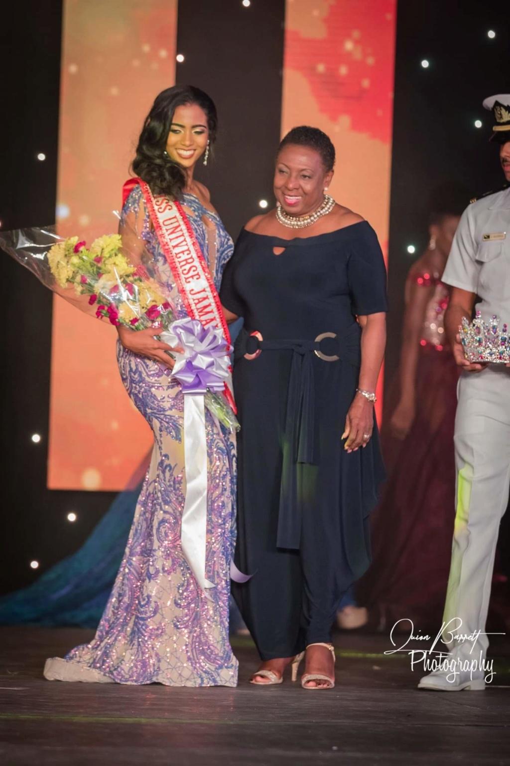 Iana Tickle Garcia (JAMAICA 2019) Fb_10797