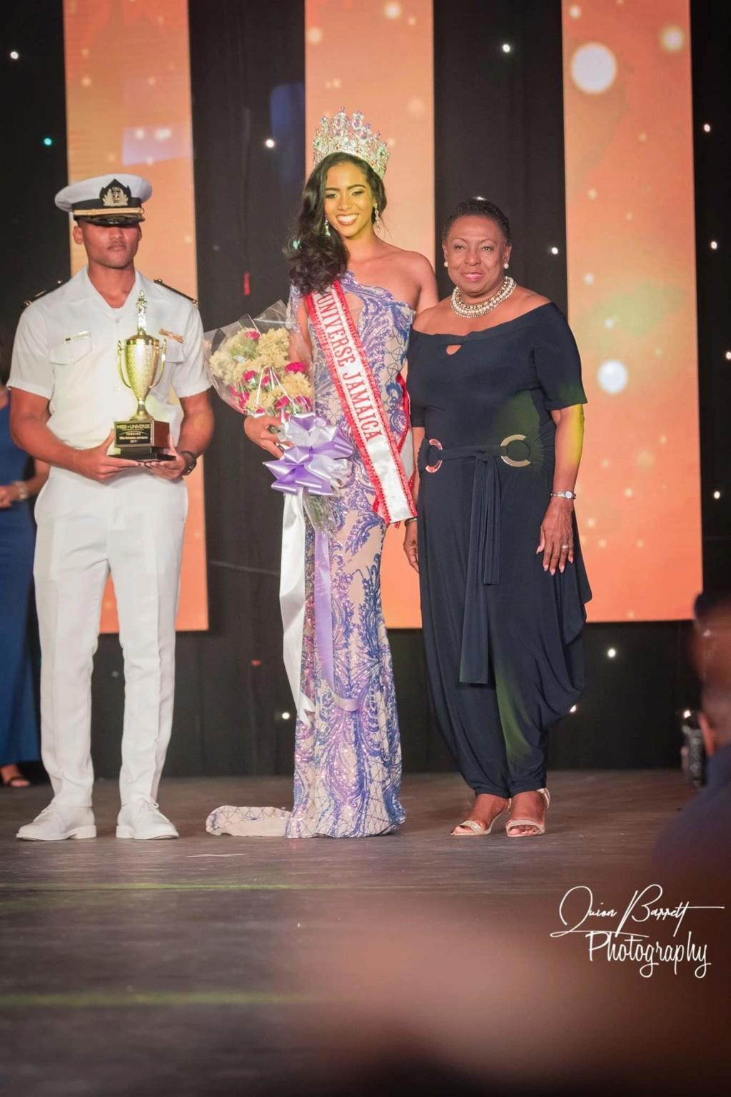 Iana Tickle Garcia (JAMAICA 2019) Fb_10798