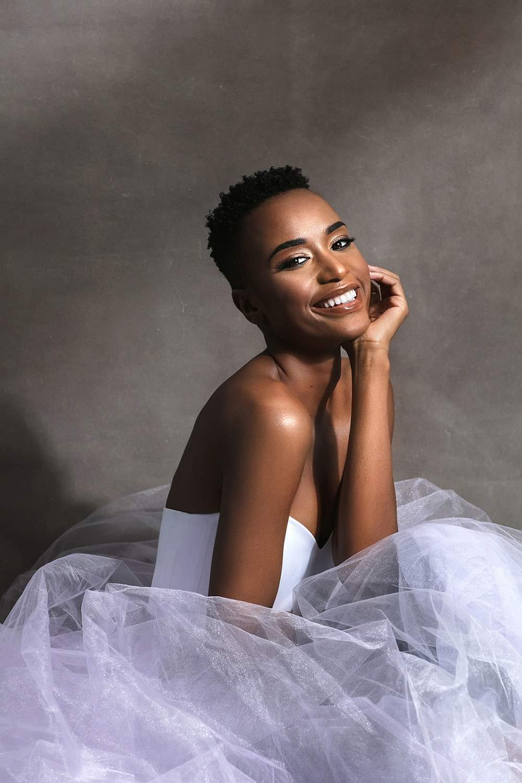 Zozibini Tunzi (SOUTH AFRICA 2019) Fb_10804