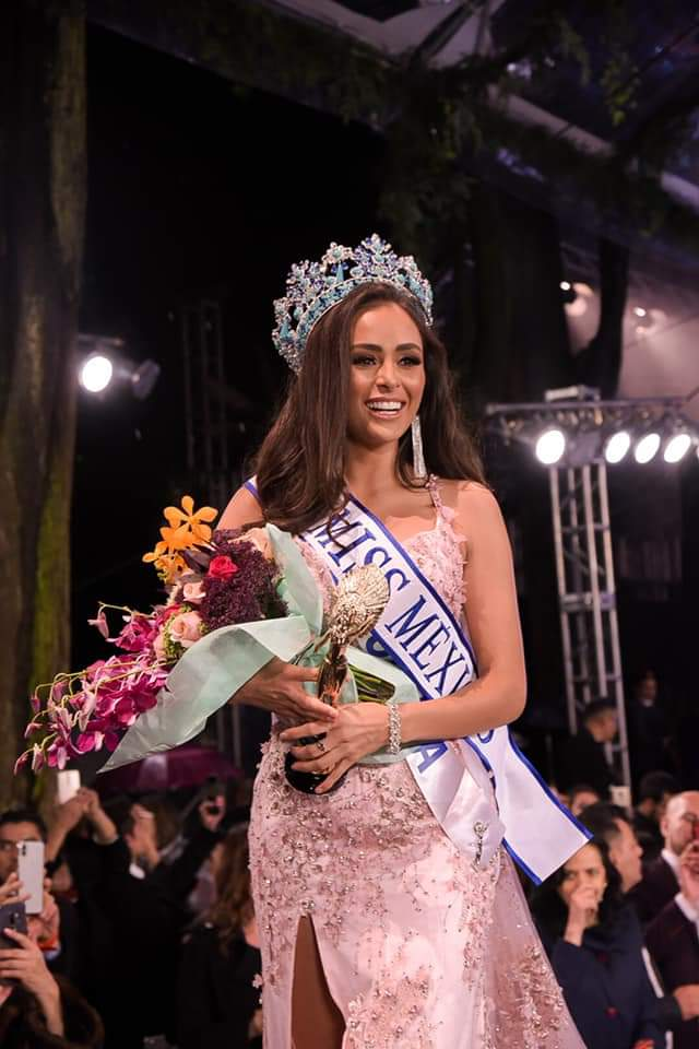 ★★★★★ ROAD TO MISS WORLD 2019 ★★★★★ - Page 3 Fb_10863