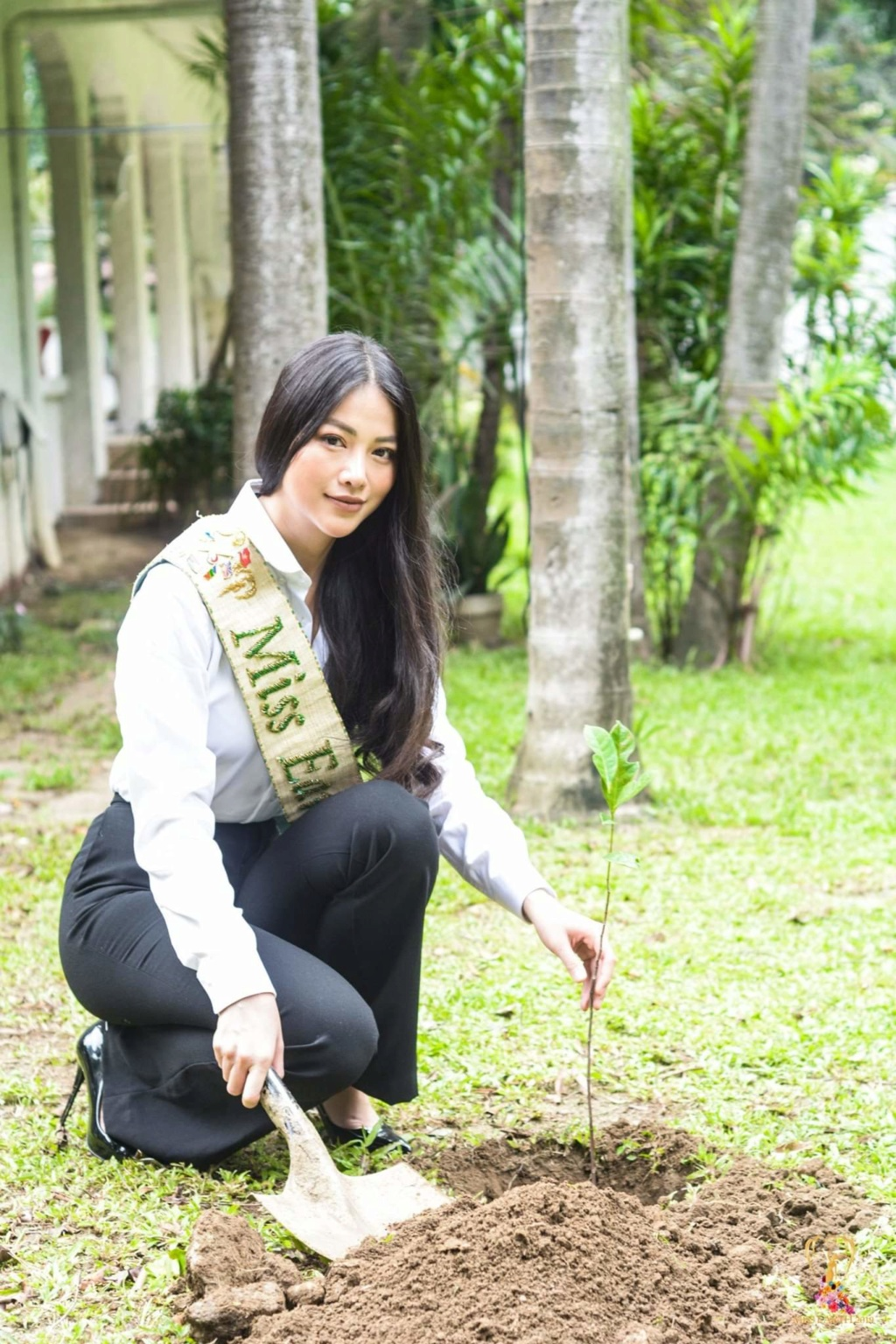 ** Official Thread of Miss Earth 2018-Phuong Khanh Nguyen from VIETNAM** - Page 7 Fb_10908