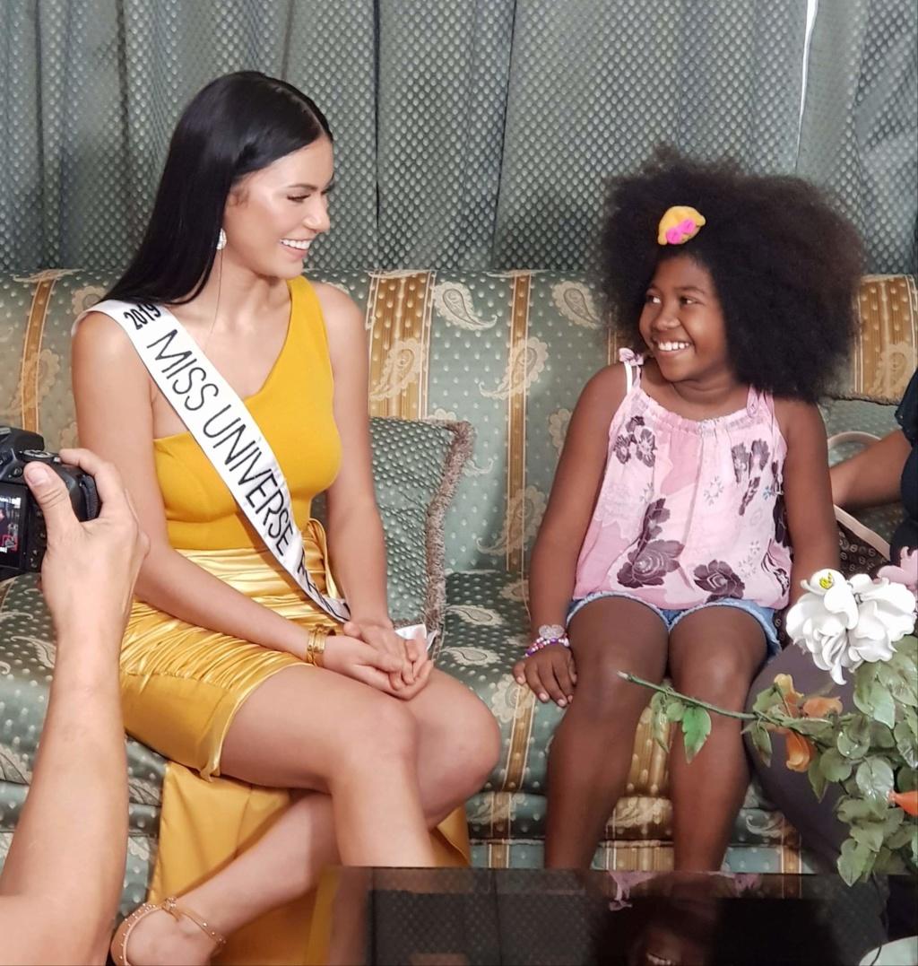 MISS UNIVERSE PHILIPPINES 2019: Gazini Ganados  - Page 5 Fb_10962