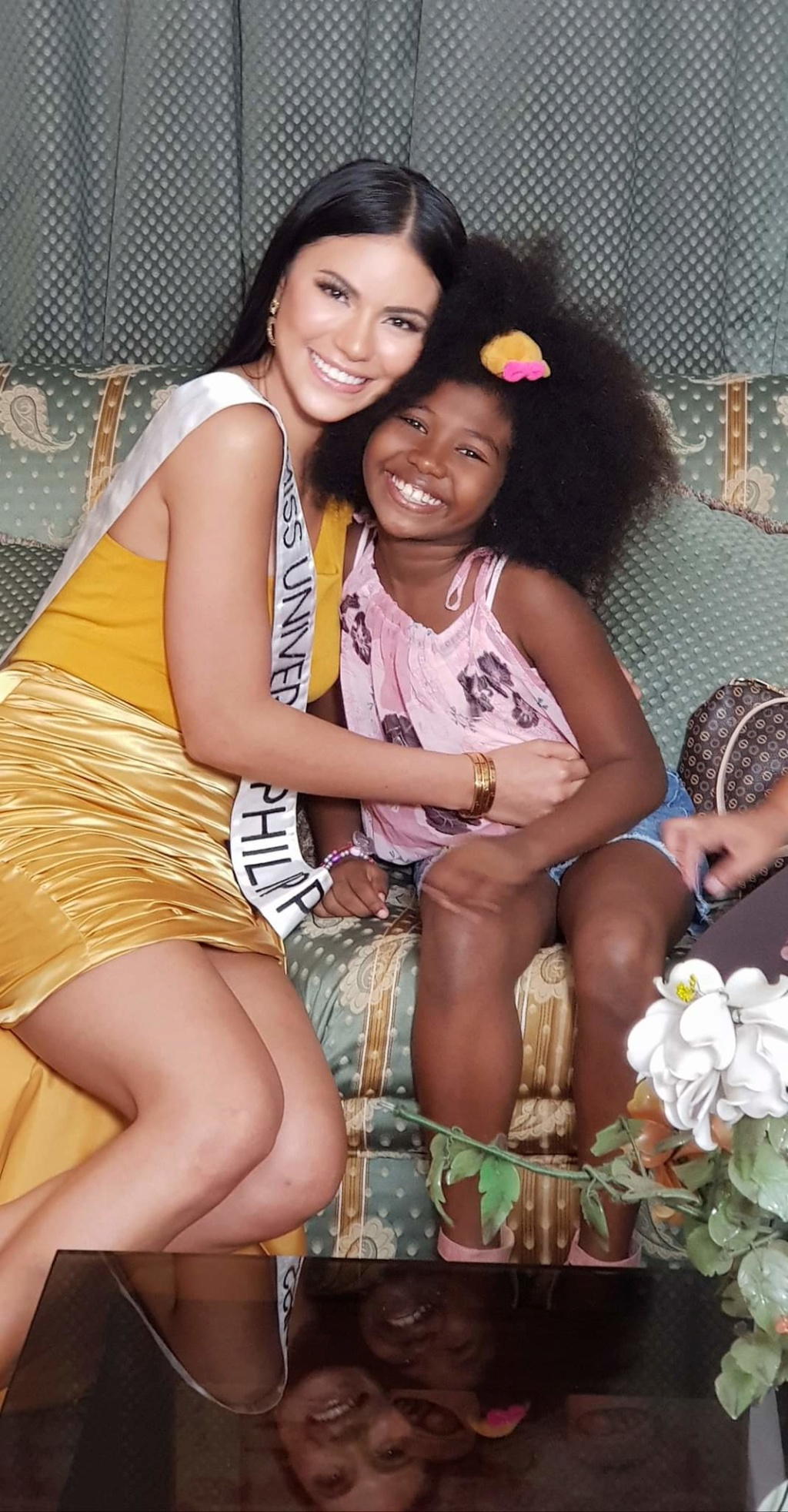MISS UNIVERSE PHILIPPINES 2019: Gazini Ganados  - Page 5 Fb_10963