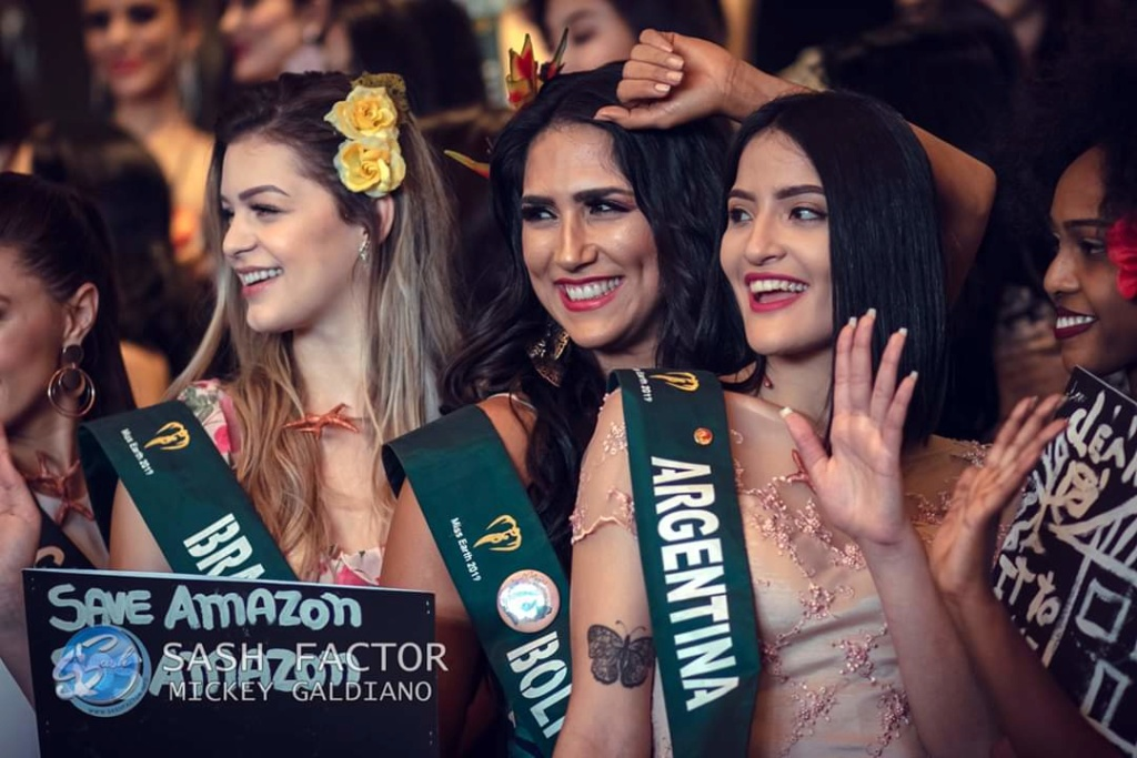 Road to MISS EARTH 2019 - COVERAGE - Page 5 Fb_11161
