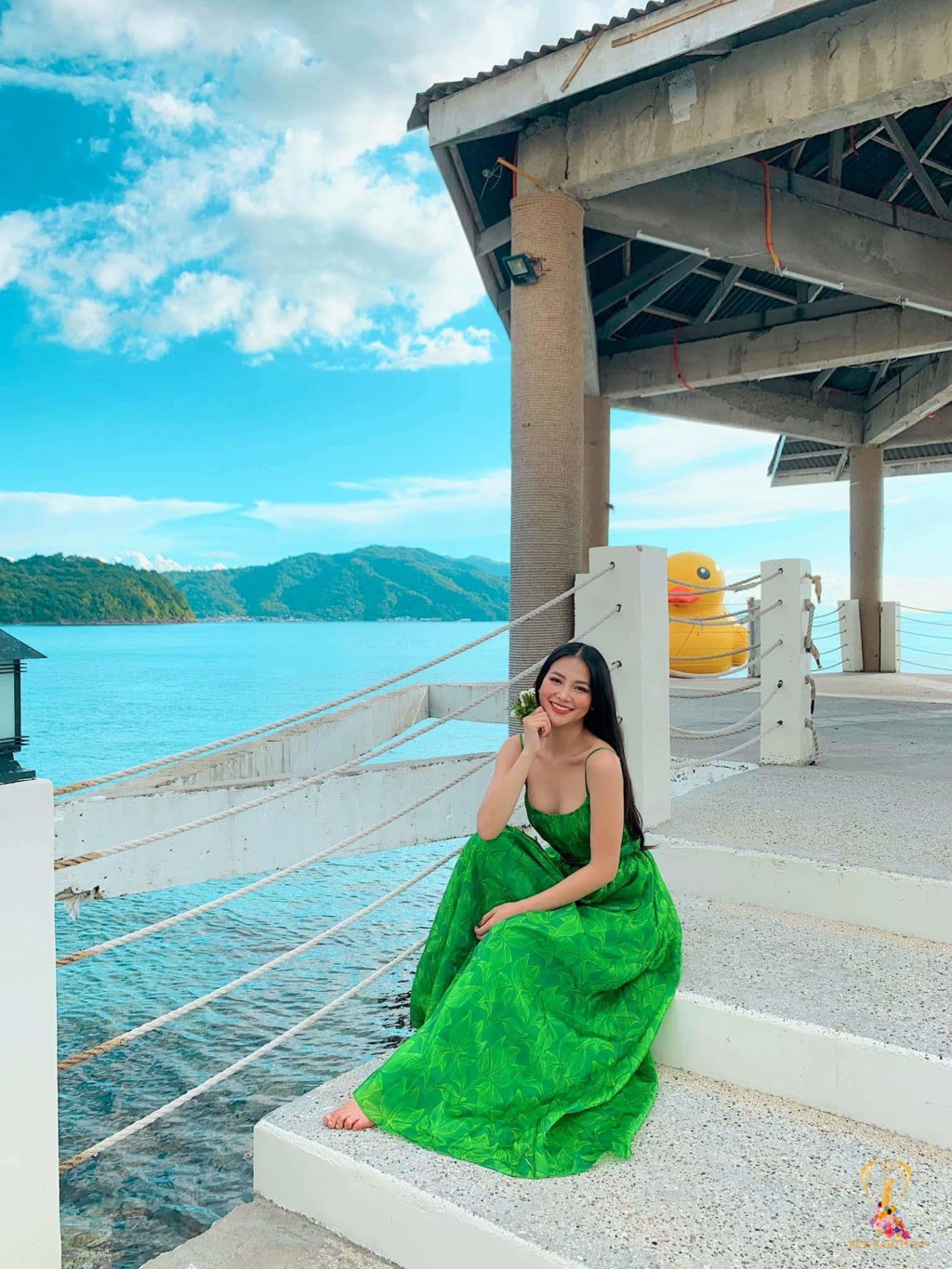 ** Official Thread of Miss Earth 2018-Phuong Khanh Nguyen from VIETNAM** - Page 8 Fb_11221