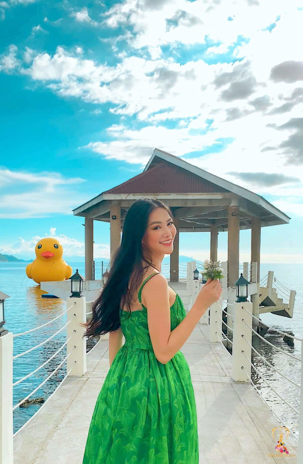 ** Official Thread of Miss Earth 2018-Phuong Khanh Nguyen from VIETNAM** - Page 8 Fb_11222