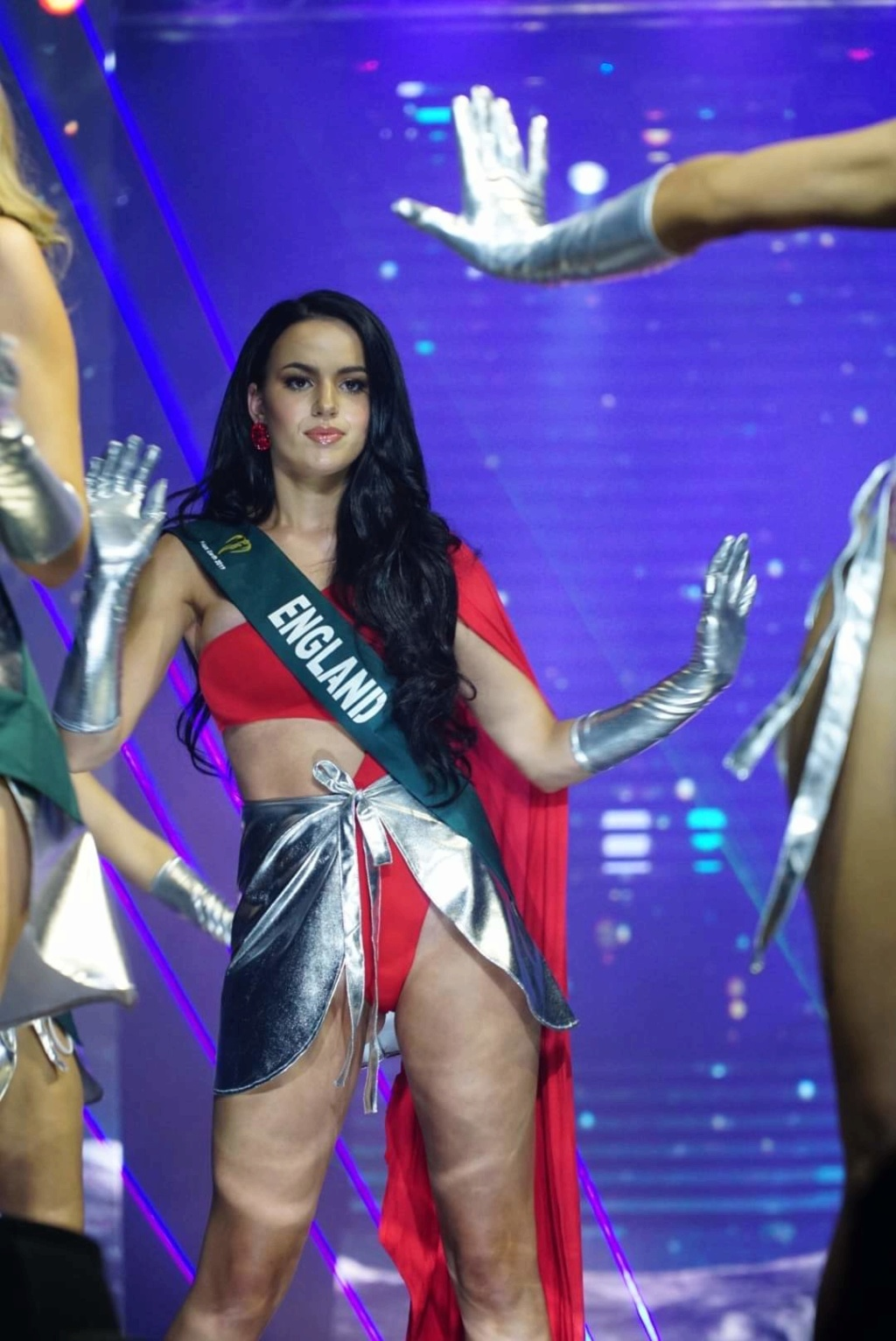 Road to MISS EARTH 2019 - COVERAGE - Page 7 Fb_11229
