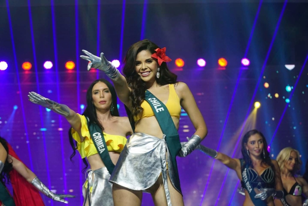 Road to MISS EARTH 2019 - COVERAGE - Page 7 Fb_11233