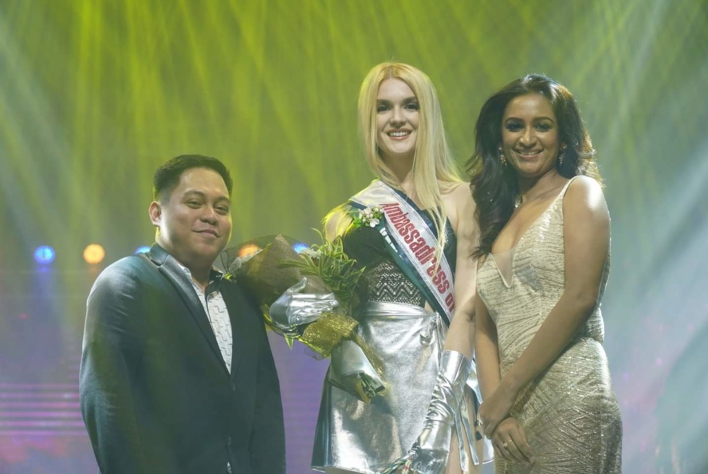 Road to MISS EARTH 2019 - COVERAGE - Page 7 Fb_11248
