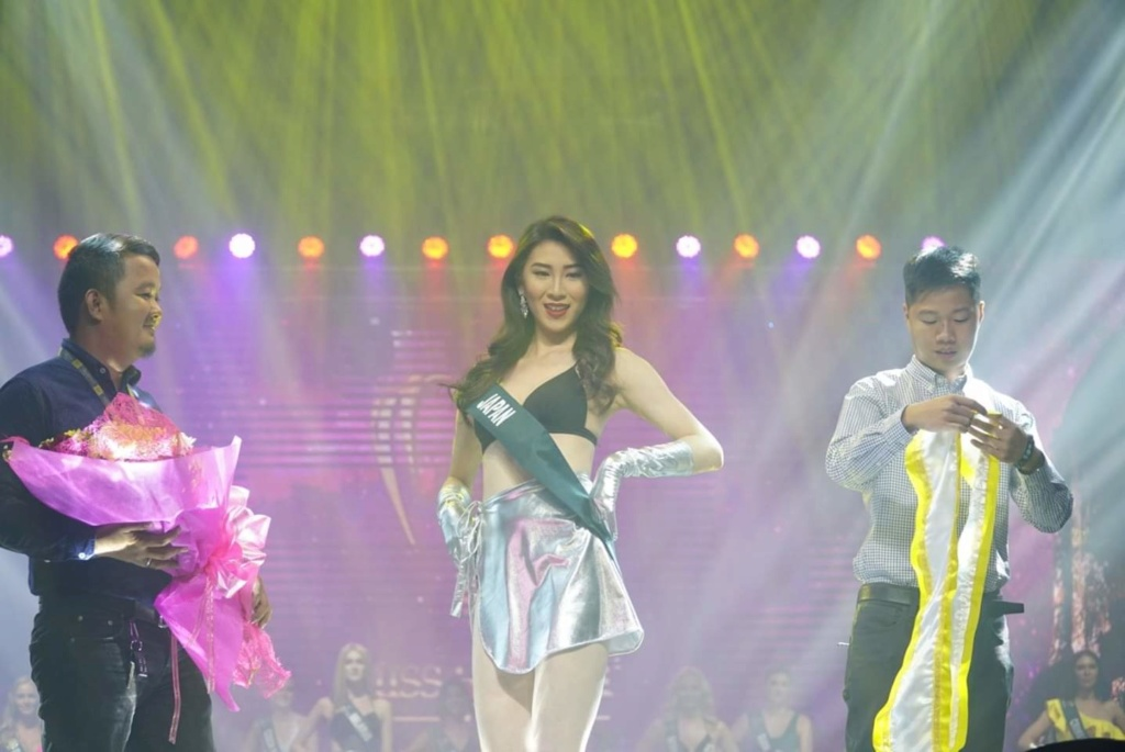 Road to MISS EARTH 2019 - COVERAGE - Page 7 Fb_11253