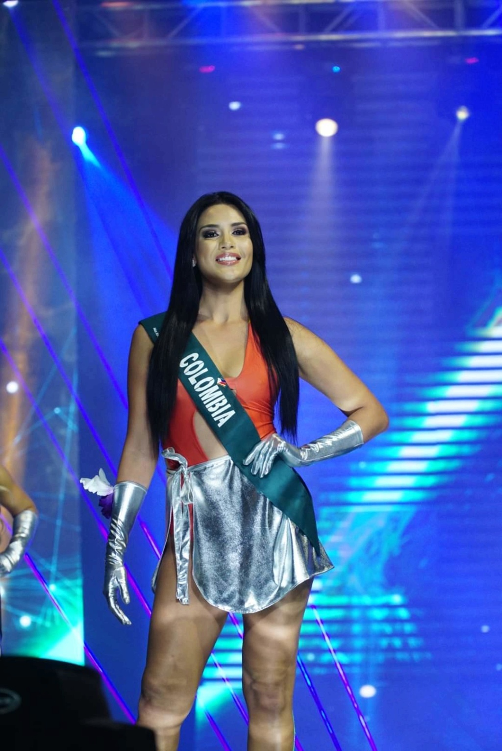 Road to MISS EARTH 2019 - COVERAGE - Page 7 Fb_11262