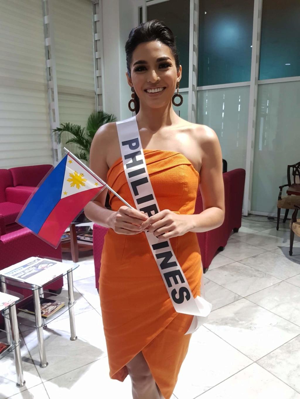Samantha Lo (PHILIPPINES 2019) Fb_11328