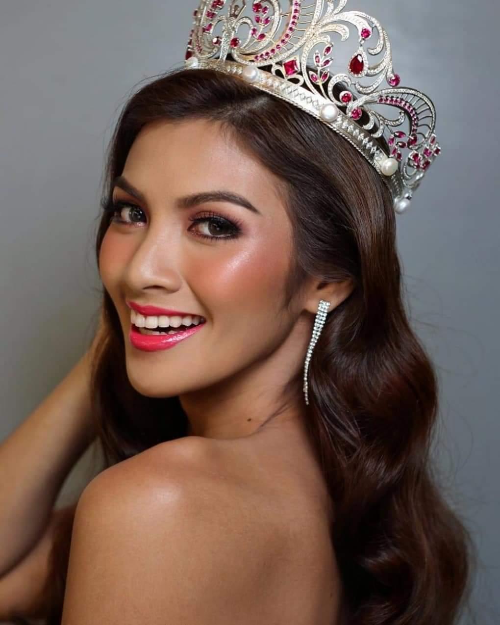 Reina Hispanoamericana Filipinas 2019: Katrina Llegado Fb_11331