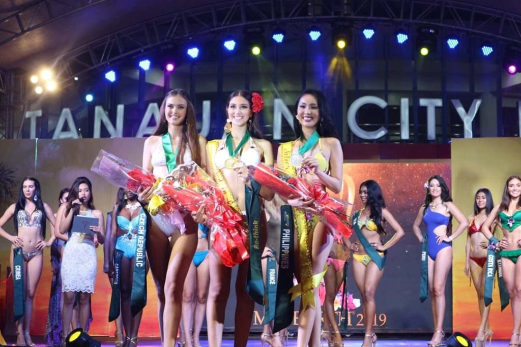 Road to MISS EARTH 2019 - COVERAGE - Page 9 Fb_11351