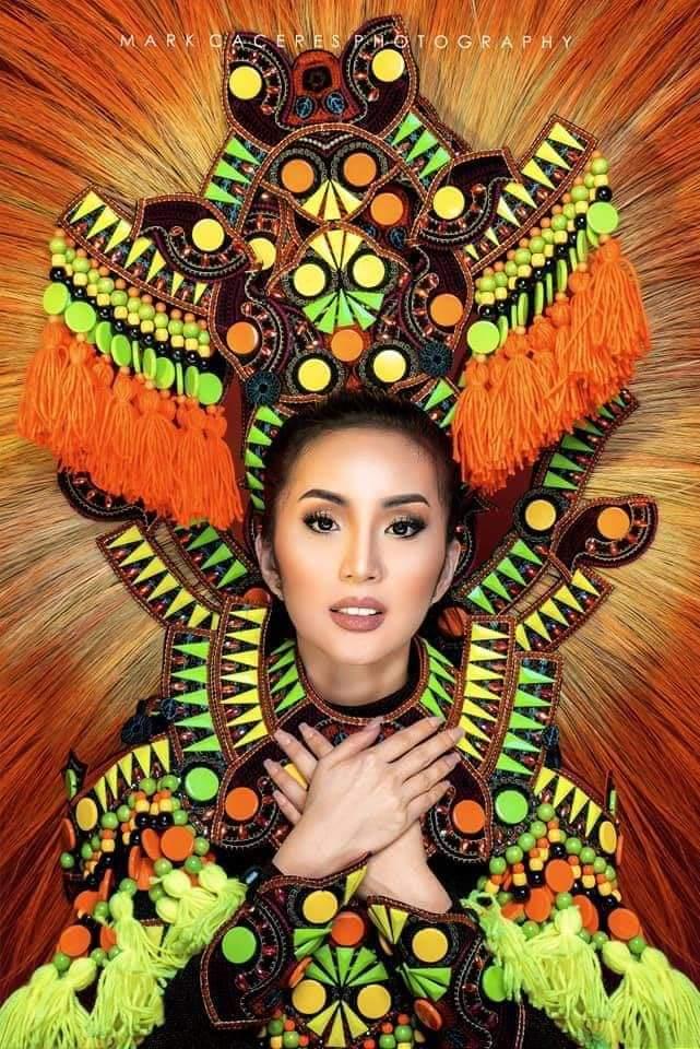 Janelle Lazo Tee (PHILIPPINES 2019) Fb_11556