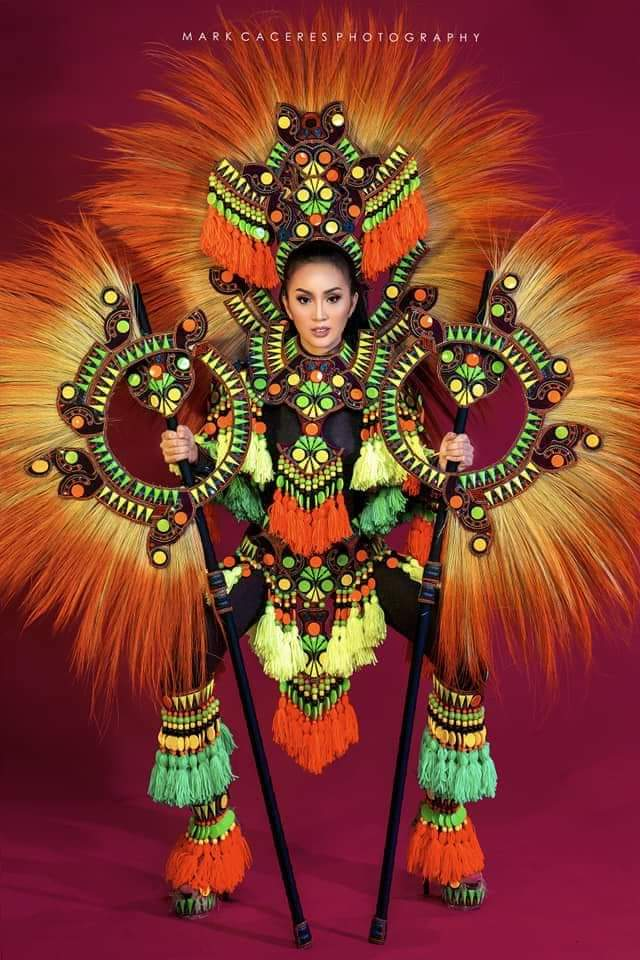 Janelle Lazo Tee (PHILIPPINES 2019) Fb_11557