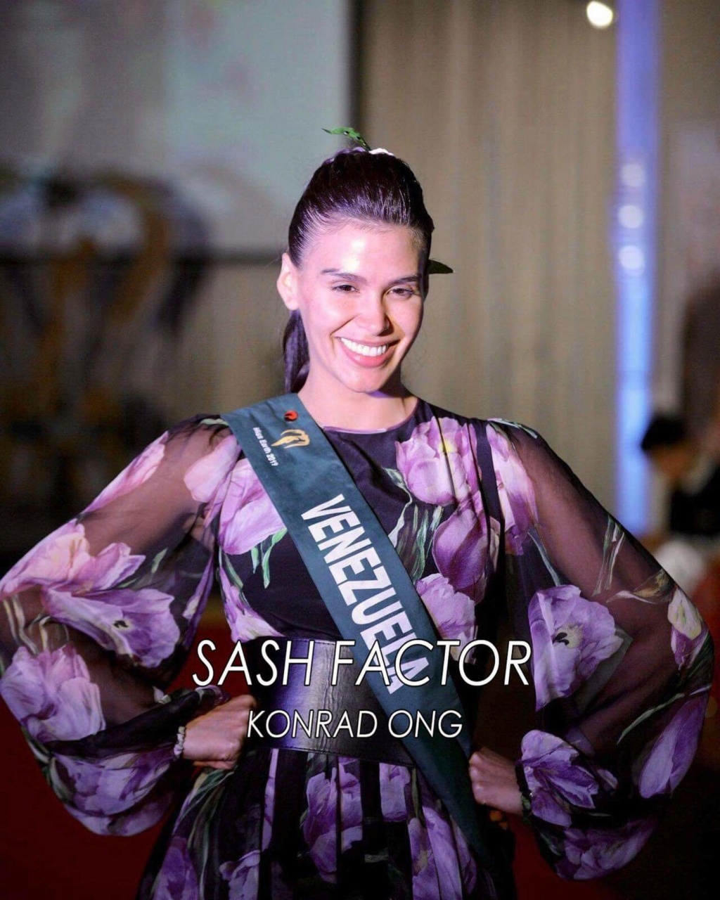 Road to MISS EARTH 2019 - COVERAGE - Page 14 Fb_11619