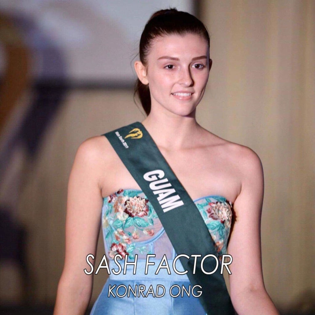 Road to MISS EARTH 2019 - COVERAGE - Page 14 Fb_11624
