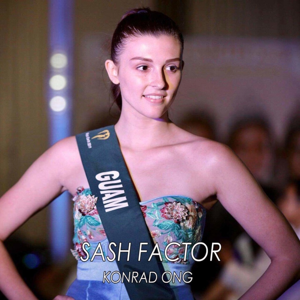 Road to MISS EARTH 2019 - COVERAGE - Page 14 Fb_11625