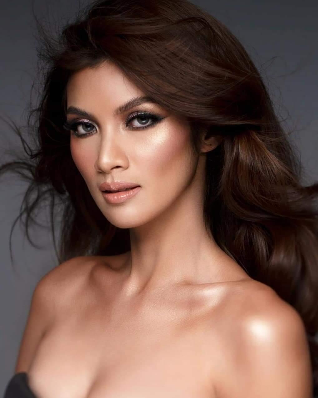 Reina Hispanoamericana Filipinas 2019: Katrina Llegado Fb_11706