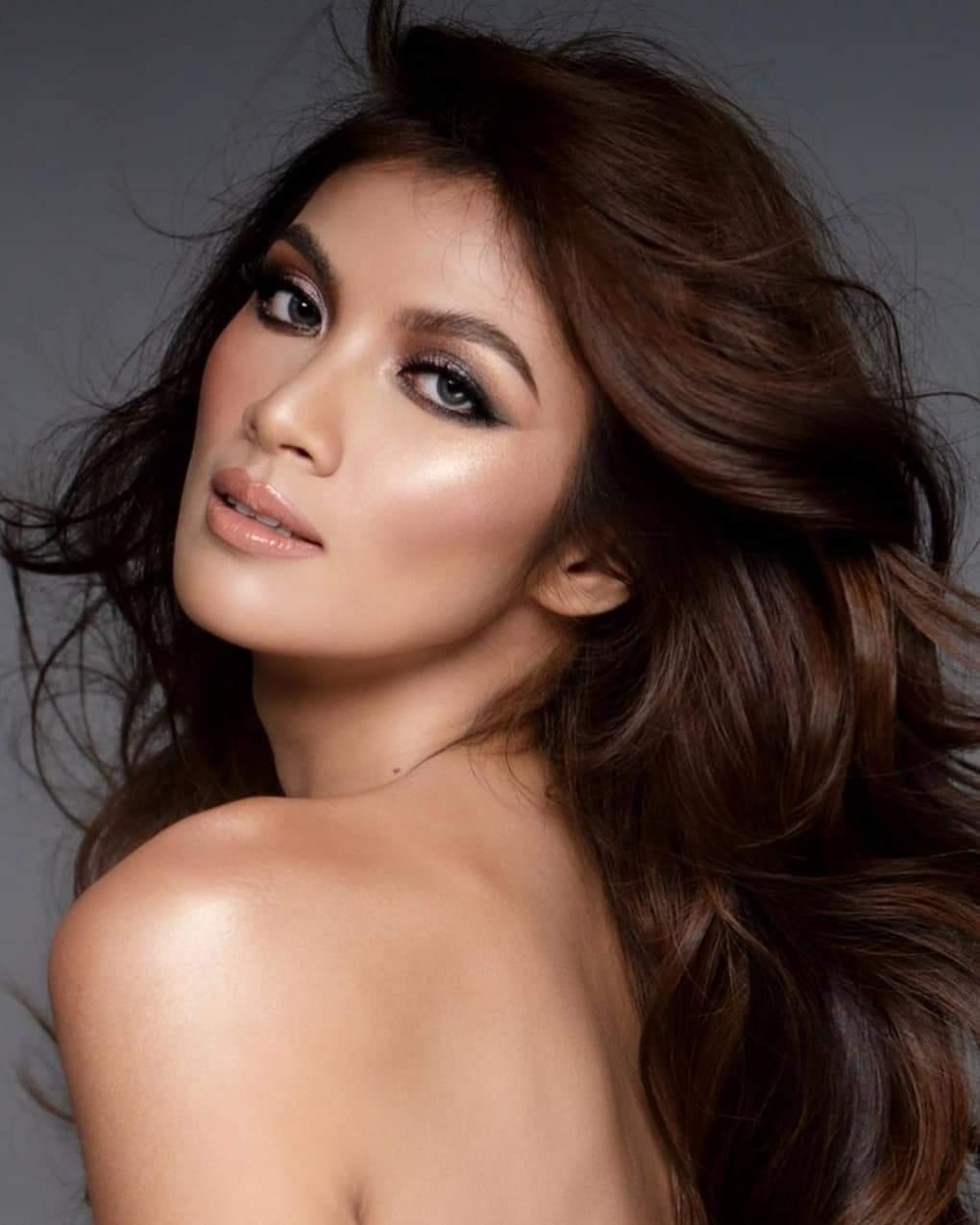 Reina Hispanoamericana Filipinas 2019: Katrina Llegado Fb_11707
