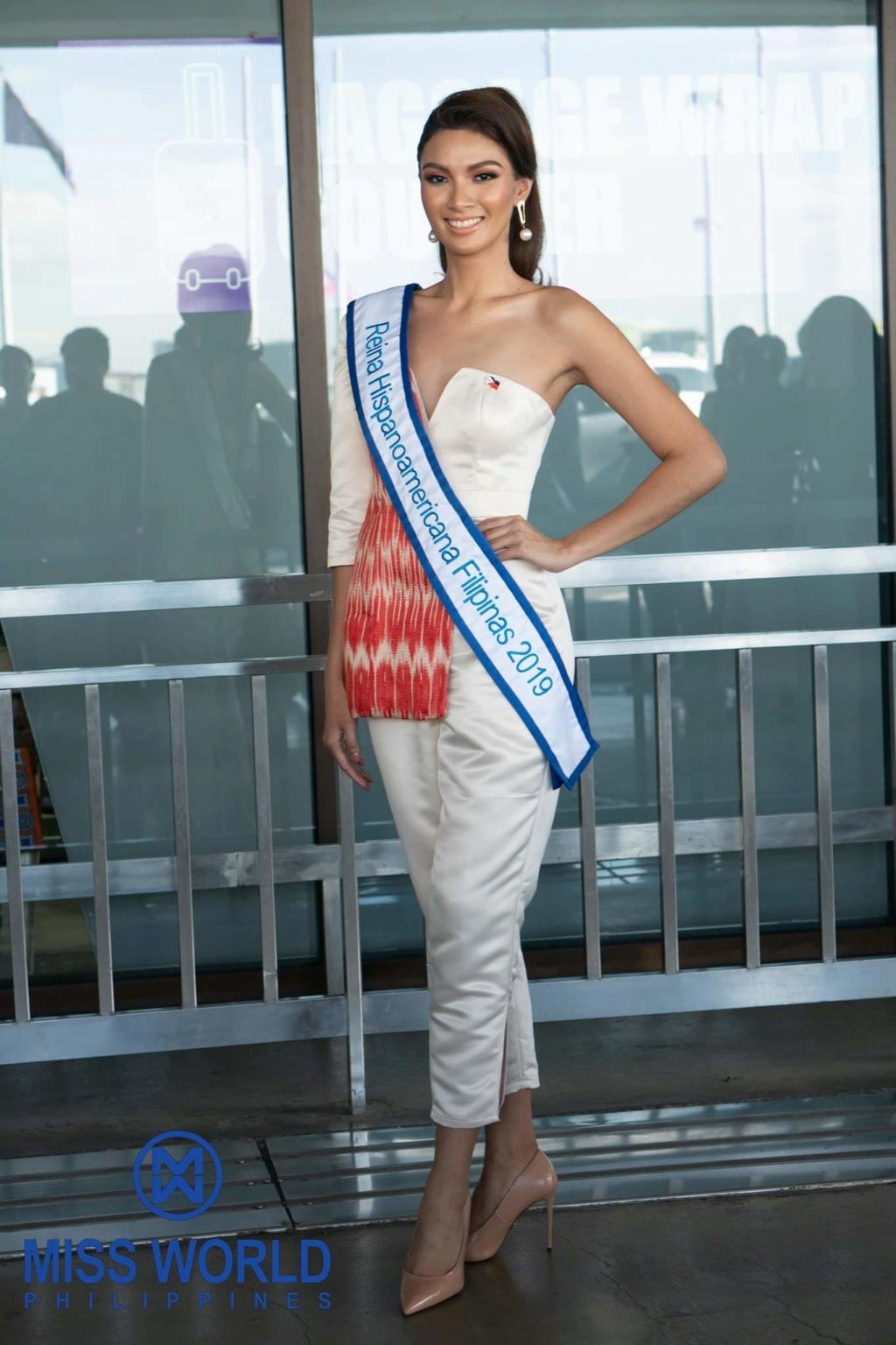 Reina Hispanoamericana Filipinas 2019: Katrina Llegado Fb_11796