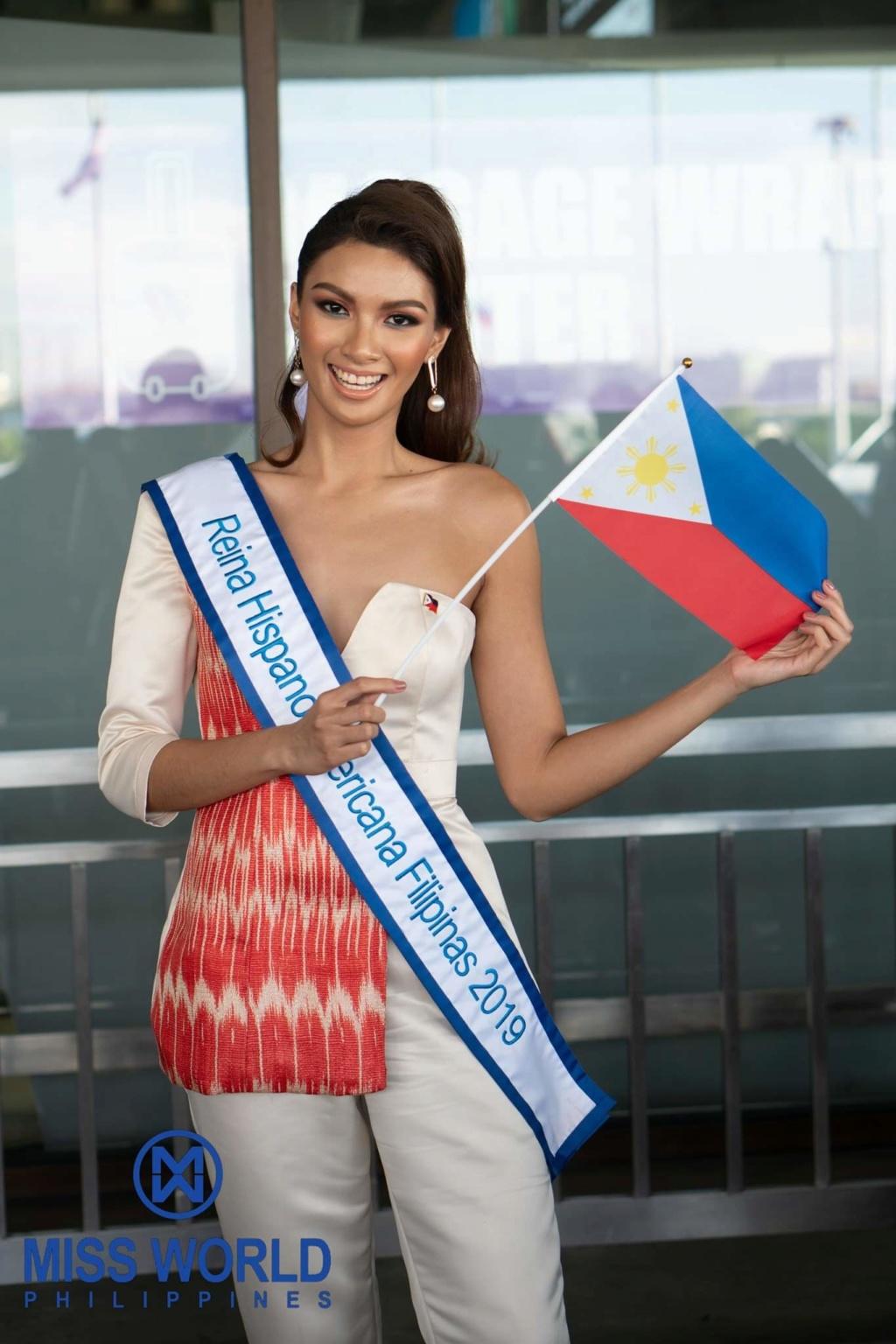 Reina Hispanoamericana Filipinas 2019: Katrina Llegado Fb_11797