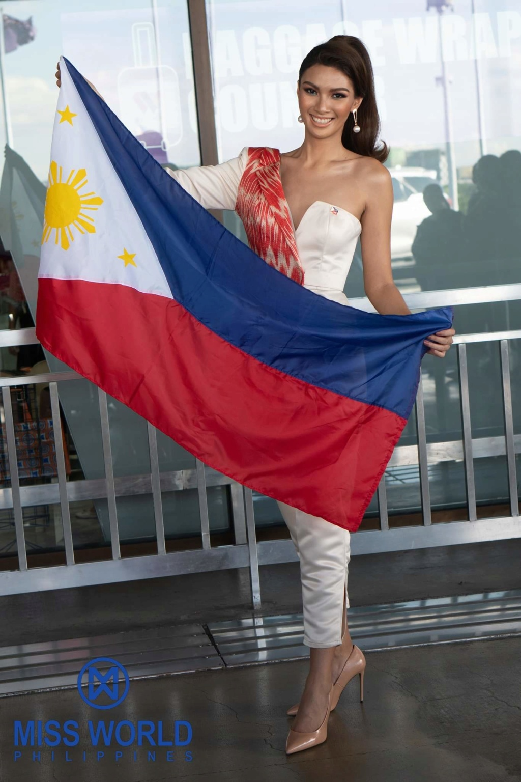 Reina Hispanoamericana Filipinas 2019: Katrina Llegado Fb_11798
