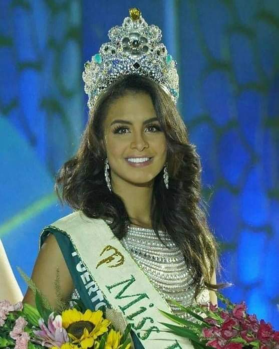 Official Thread of MISS EARTH 2019: Nellys Pimentel from PUERTO RICO Fb_11813