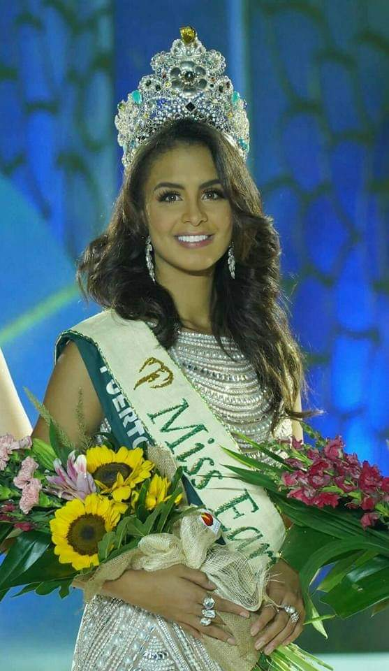 Official Thread of MISS EARTH 2019: Nellys Pimentel from PUERTO RICO Fb_11822