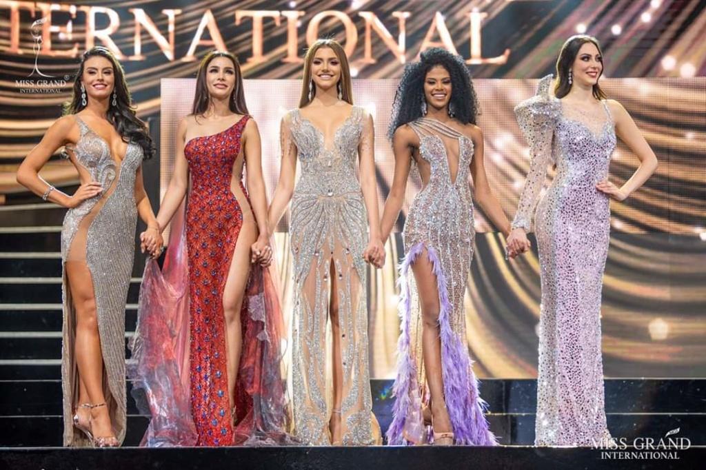 Official Thread of MISS GRAND INTERNATIONAL 2019 - Lourdes Valentina Figuera - VENEZUELA Fb_11847