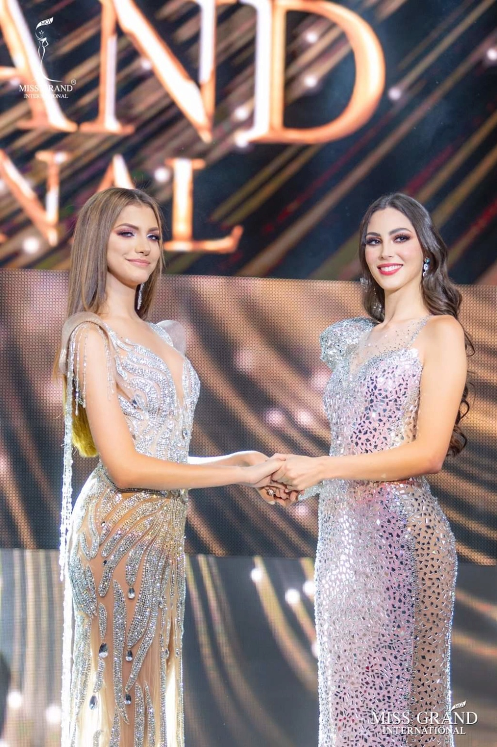 Official Thread of MISS GRAND INTERNATIONAL 2019 - Lourdes Valentina Figuera - VENEZUELA Fb_11855