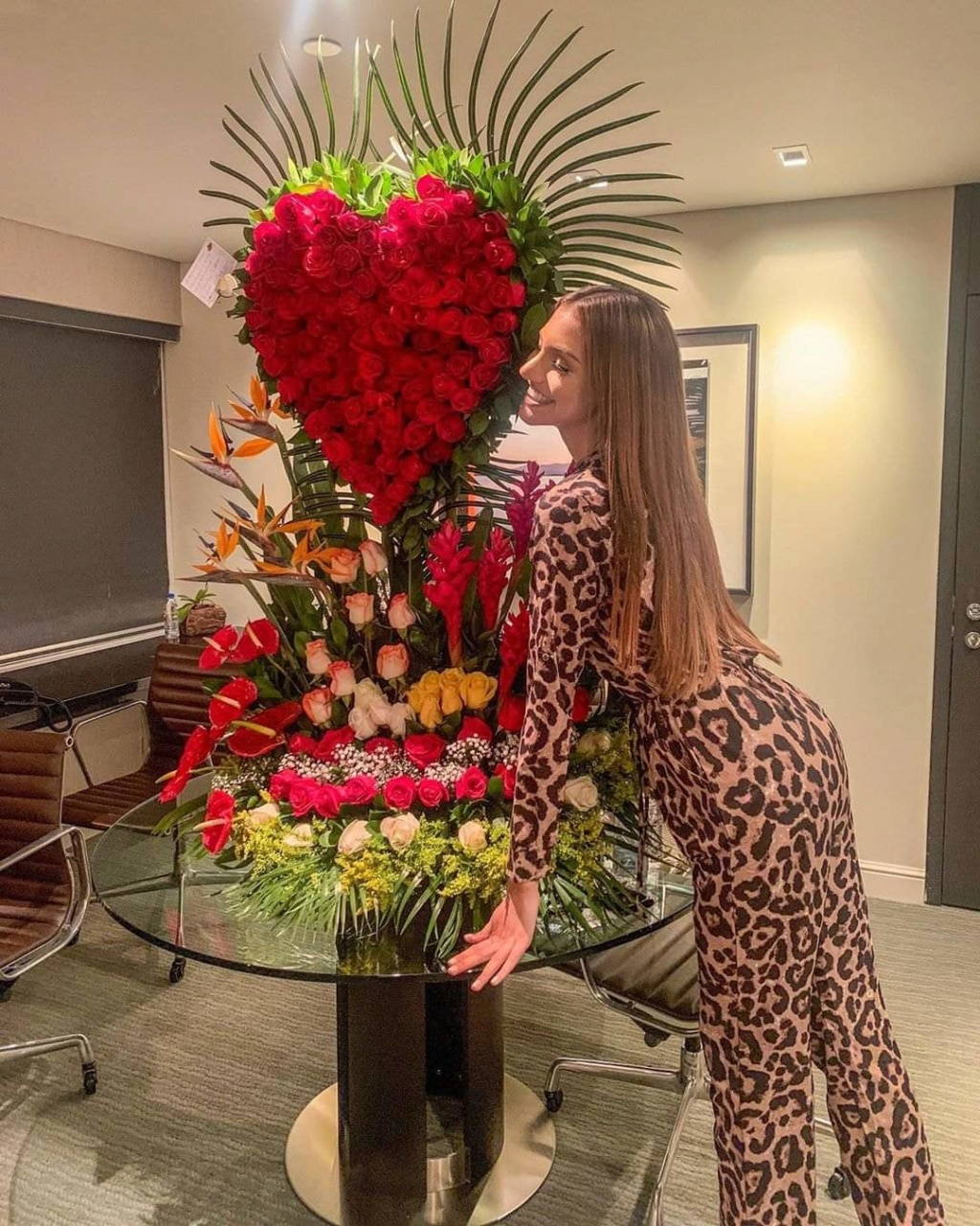 Official Thread of MISS GRAND INTERNATIONAL 2019 - Lourdes Valentina Figuera - VENEZUELA Fb_11856