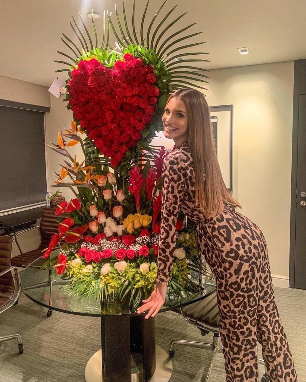 Official Thread of MISS GRAND INTERNATIONAL 2019 - Lourdes Valentina Figuera - VENEZUELA Fb_11857